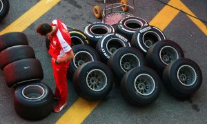 Three teams to test for Pirelli at Paul Ricard