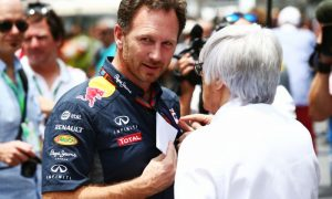 F1 in need of strong leadership to recapture fans hearts - Horner