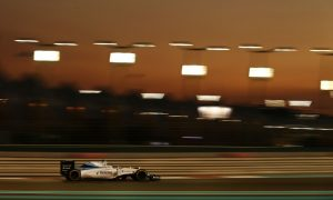 Williams needs to raise its game in all areas - Bottas