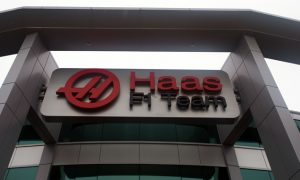 Haas to launch on February 22
