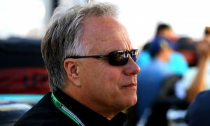 Haas looking at F1 as 'trial and error' experience