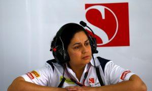 Dominant team not bad for F1 - Kaltenborn