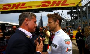 Coulthard joins Channel 4's F1 line-up