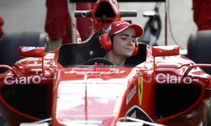 Ferrari move was huge risk - Gutierrez
