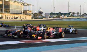 Kvyat pressured in 2015 by Toro Rosso form
