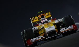 'Racing one day for Renault would be huge for me' says Grosjean