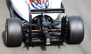 2016 F1 engines to be up to 25% louder