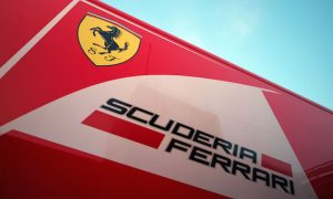 Ferrari confirms February 19 launch for 2016 car