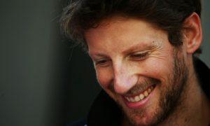 """I wasn't ready for F1 at 23"", says Grosjean"
