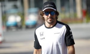 Renault want to re-sign Alonso - Minardi