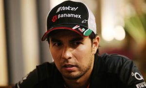 Perez expects to fight Haas 'straight away'