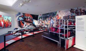 Schumacher exhibition opens in Germany