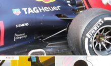 La Red Bull RB12 à la loupe