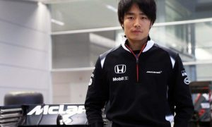 McLaren-Honda signs Nobuharu Matsushita as test and development driver