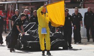 Palmer confident Renault will avoid 'terrible start'