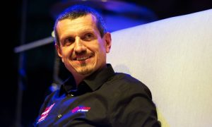 Aiming for points isn't arrogance - Guenther Steiner