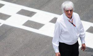 Ecclestone still a non-believer in female F1 drivers