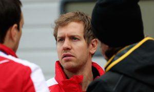 F1 'is far too complex' - Vettel