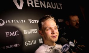 Magnussen will enjoy second chance in F1 more