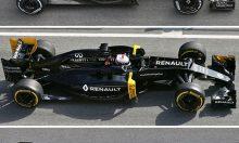 Toutes les F1 2016 en un coup d'œil