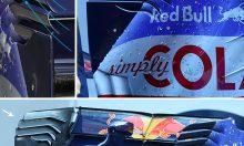 La Toro Rosso STR11 à la loupe