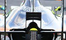 La Force India VJM09 à la loupe