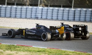 Magnussen aiming for points on F1 return