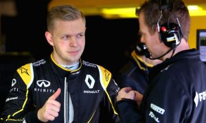 Renault can catch Mercedes - Magnussen