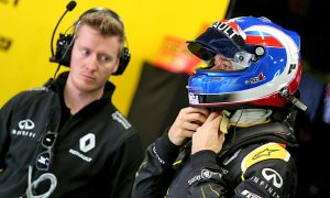 Palmer hopes for boost from his 2015 experience