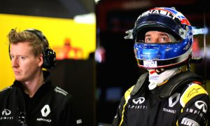 Testing has been 'a little bit disastrous' - Palmer