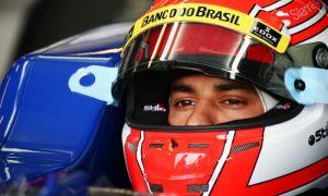 Expectations remain low for Nasr and Sauber