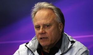 New man Haas is 'nervous' of F1