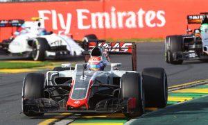 Haas warns one race doesn't make a season