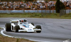 Sweden 1977: Ligier and Laffite's 'Jour de Gloire'