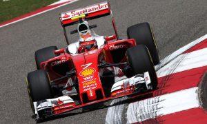 Raikkonen endures 'tricky day' despite fastest time