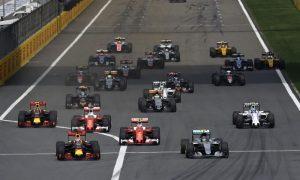 Friday deadline set for F1 Commission engine vote