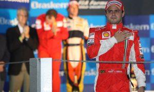 Felipe's finest moment?