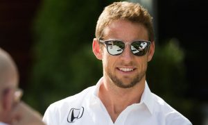 Brawn would be 'fantastic' F1 rule maker - Button