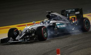 'We should be pushing flat out the whole race' - Hamilton