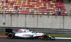 Wheel rims to blame for Williams tyre failures
