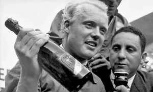 Remembering Britain's first F1 world champion