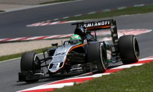 Force India may soon switch focus to 2017 car