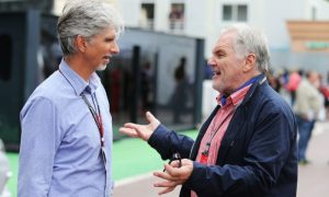 'Still a future for Rosberg and Hamilton at Mercedes', says Patrick Head