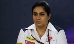 Negativity in F1 hurting Sauber's investor search