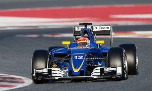 Sauber cancels post-Spanish GP test participation