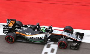 Force India upgrade almost as big as B-spec