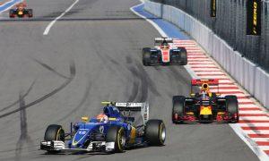 Sauber to take upgraded Ferrari engine in Spain