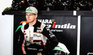 Hulkenberg keen to show Force India's 'true potential'