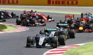 Villeneuve blasts '100% wrong' Rosberg in Spain crash