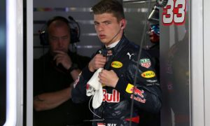 Verstappen  promotion necessary to fight Mercedes - Berger
